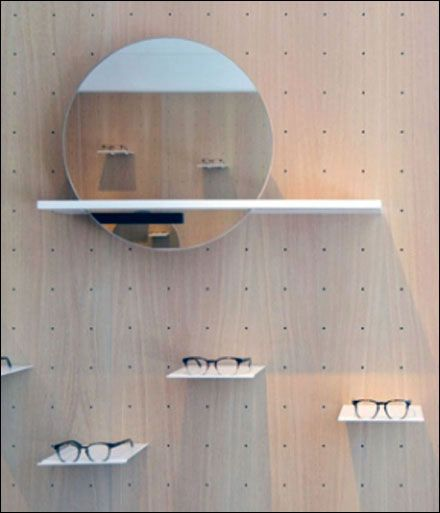 The beauty of Fixtures Reporting is that there are always great closeup outfitting ideas hidden in an overall store design, a Visual Merchandising tableau, Point-of-Purchase display, or Retail Desi...