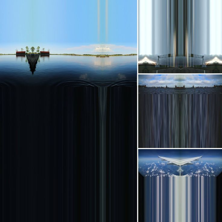 #edskea #artprints #motionvisuals #digitialart #art #modern #water #sky #blue  #paintings #mini #moodboard #minimoodboard #leemwonen #blogazine
