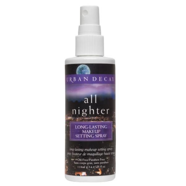 Urban Decay Specialist All Nighter - Make-up Setting Spray : Image 01