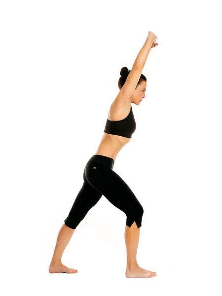 Operación bikini 2015: hipopresivos abdominales sin esfuerzo - dinámicos 1