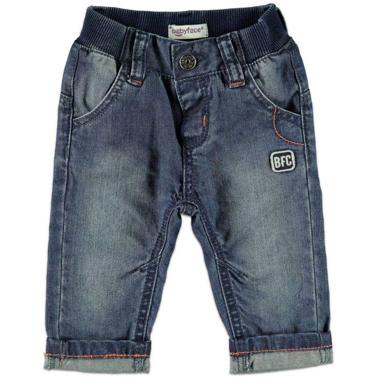 Babyface Baby Jeans NB Denim