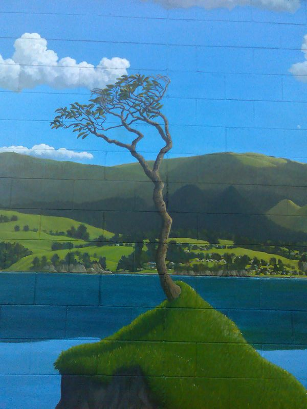 Manurewa Mural
