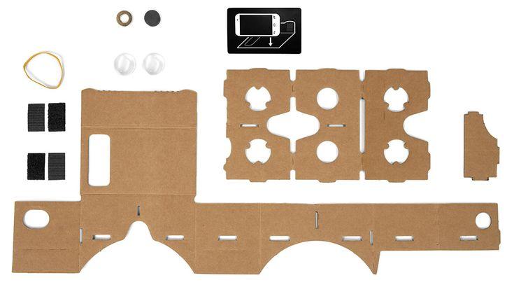 Image result for google cardboard