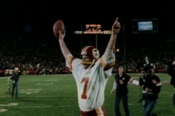 washington redskins super bowl victories | ... Redskins to a 27-17 win, their first Super Bowl title and Washington's