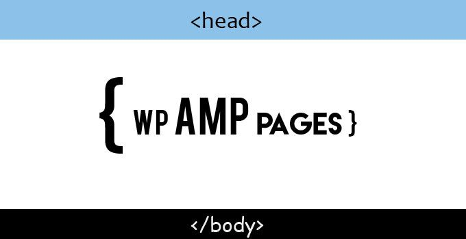 Add Header and Footer Code in WordPress AMP Pages