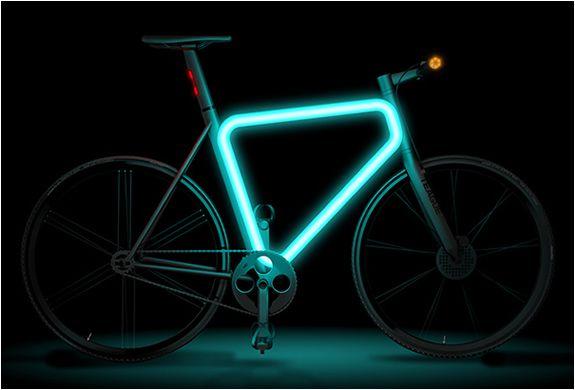 .: Lights, Bicycles, Urbanbike, Pul Urban, Stuff, Teagu Pul, Bike Concept, Urban Bike, Products