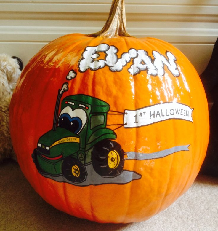 1000 Images About Painted Pumpkins 2014 On Pinterest