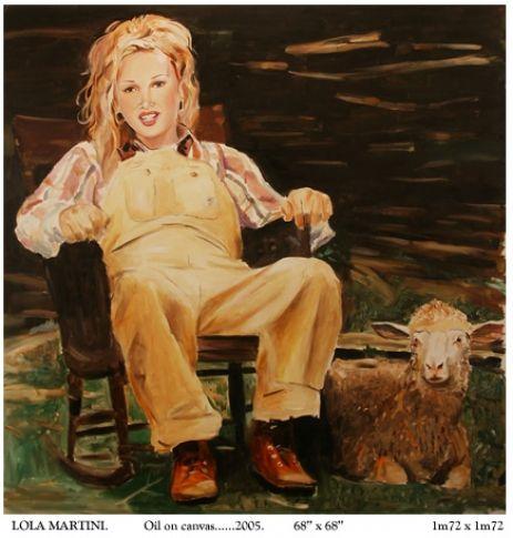 Jacques Flechemuller - Postcards from Brooklyn   Kiállítások   VÁRFOK GALÉRIA