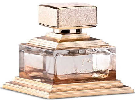 FM 303 is a Floral Fragrance with Fruit Notes. - Seductive fragrance with the scent of blackcurrant...