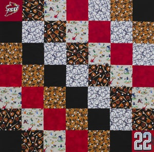 1000 Images About Fat Quarter Quilts On Pinterest Pdf