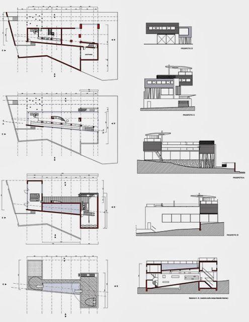 El Plan Z Arquitectura: Rem Koolhaas, Villa dall'Ava