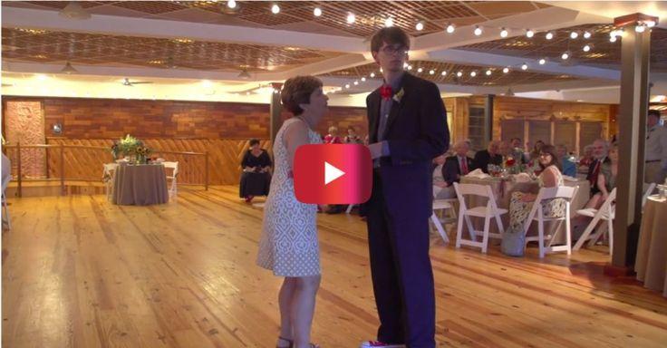 25+ Best Ideas About Mother Son Dance On Pinterest