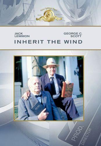 Inherit the Wind [DVD] [1999]