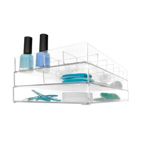 3 Stackable Trays $7.00