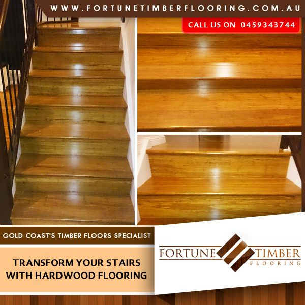 Laminate Flooring Can Be Installed On Stairs, Or Anywhere Else That You  Would Install Hardwood