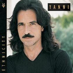 Yanny - Ethnicity Audio CD