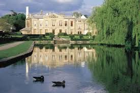Image result for Coombe Abbey