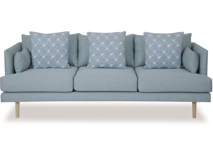 Danske Mobler Nordic sofa