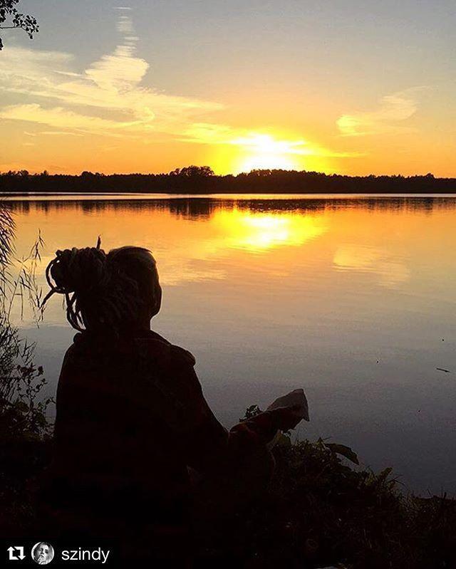 #Repost @szindy with @repostapp ・・・ Go where you feel the most alive ✨ @stark_aaa #endofsummer #biskupiecfb #dadaj #ibiskupiec #bischofsburg #biskupiec