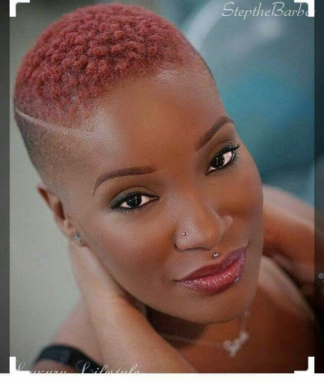 Pin By Mar On Hairstyles Short Hair Styles African American Short Natural Hair Styles Hair Styles