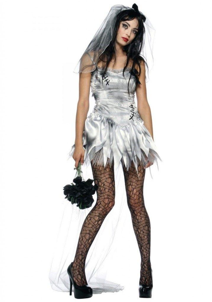 20 besten sexy halloween costumes bilder auf pinterest halloween ideen halloween kost m und. Black Bedroom Furniture Sets. Home Design Ideas