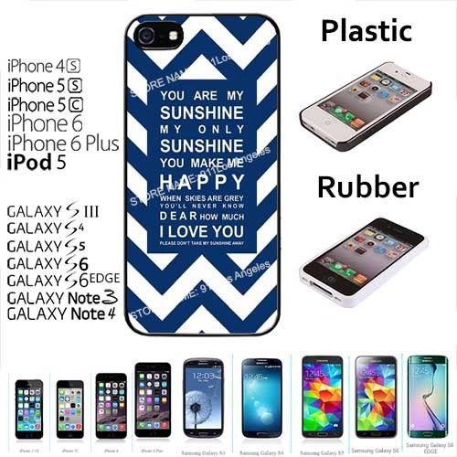 Chevron Quote Case For iPhone 4S/5S/5C/6/6+Galaxy S3/S4/S5/S6/S6 EDGE in Cell Phones & Accessories, Cell Phone Accessories, Cases, Covers & Skins   eBay