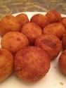 Cheesy Rice Balls recipe - Best Recipes