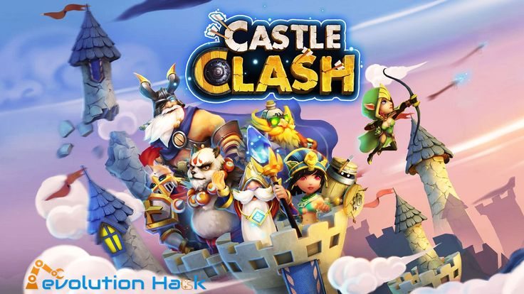 Castle+Clash:+Age+of+Legends+Hack+Tool+Free+Gems
