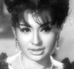 Helen - the woman that launched dozens of cabaret numbers in Bollywood cinema in the 60s