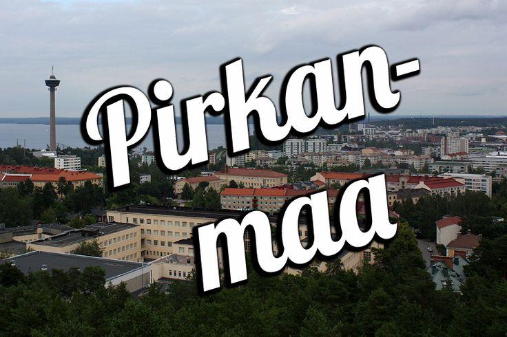Suomi Tour vinkit Pirkanmaalle / Finland travel tips: Pirkanmaa #suomi #finland