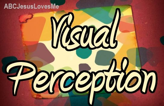 Tons of free Visual Perception Activities and Worksheets