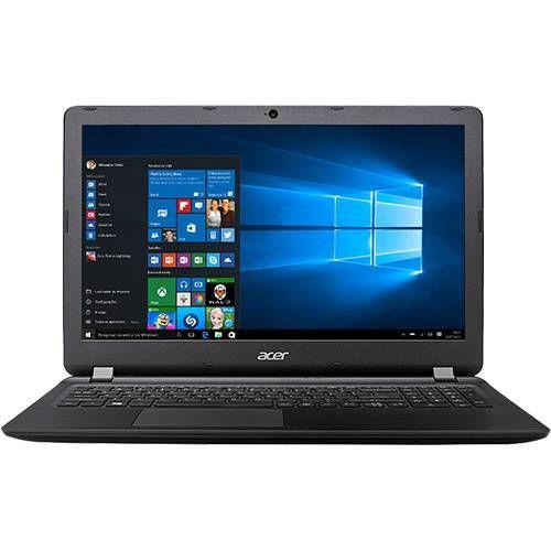 """Notebook Acer Aspire HDMI E1-572-6_BR800. Intel Core i3-4010U (1.7 GHz. 3Mb L3 cache) Intel HD Graphics 4400, up to 1684 MB Dynamics Vídeo memory 15.6"""" HD LED LCD DVD-super Multi DL drive Memory 4GB DDR3 L 802. 11 b/g/n + BT 500 GB HDD Bateria 4-celulas íon-Litio"""