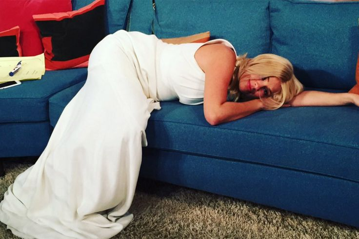Is Holly Willoughby still DRUNK? This Morning host slurs words as she admits she didn't go home last night – The Sun