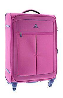 Tolle koffer pink günstig