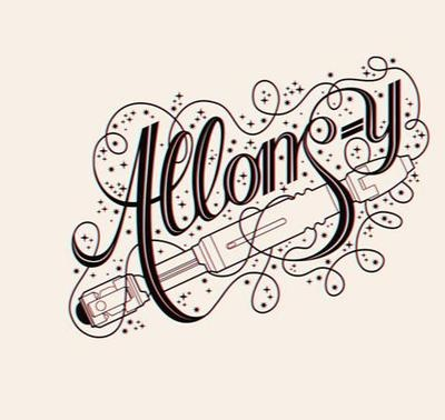 #DoctorWhoChallenge Day 25: Favorite catchphrase- without a doubt 'Allons-y!'  I love how it's so useful in everyday, a fun way to say a common phrase and I often use it myself. It was the perfect catchphrase for Ten, too.