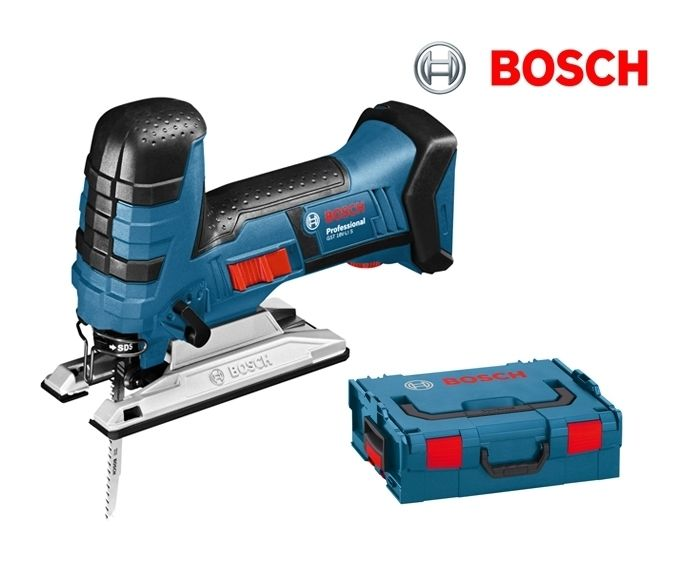 Bosch 06015A5102 GST 18 V-Li S Scie sauteuse sans fil - ManoMano