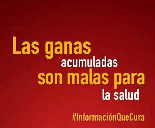 #Salud...