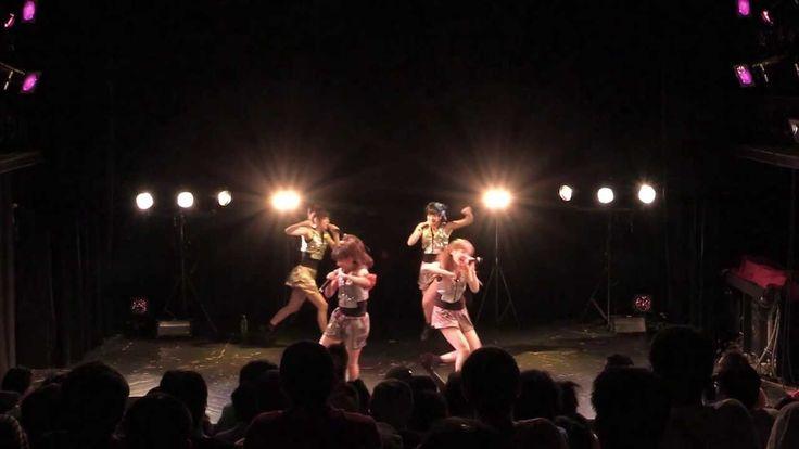 アイドル横丁新聞杯!!~10月の陣~ 昼の部