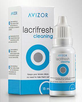 Krople Avizor Cleaning Drops - czyszczące 15ml