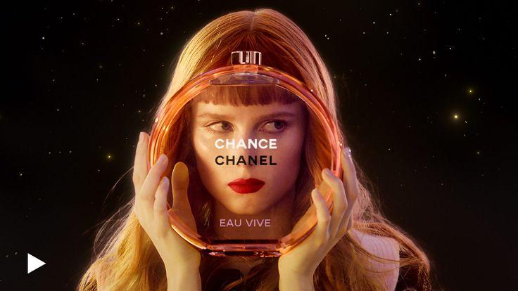 Chance Eau Vive - CHANEL - Site officiel et Boutique en ligne