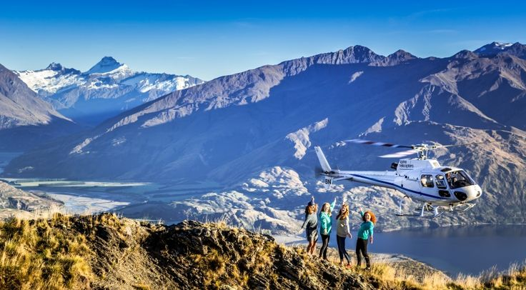 Wanaka Mountain Bike Tours