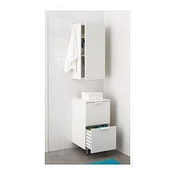 BERSEN Laundry cabinet - IKEA