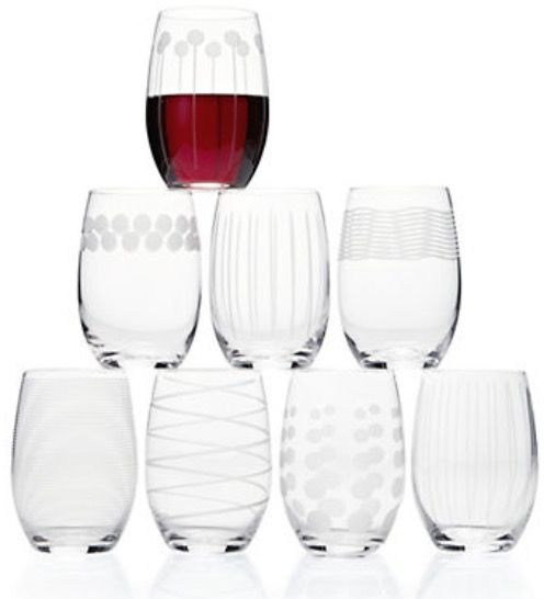 Hudsons Bay Canada Deals: Save 82% on Mikasa Set Of 8 Stemless Glasses Now for Just $25.490 with Extra 15% off ... https://www.lavahotdeals.com/ca/cheap/hudsons-bay-canada-deals-save-82-mikasa-set/308612?utm_source=pinterest&utm_medium=rss&utm_campaign=at_lavahotdeals&utm_term=hottest_12