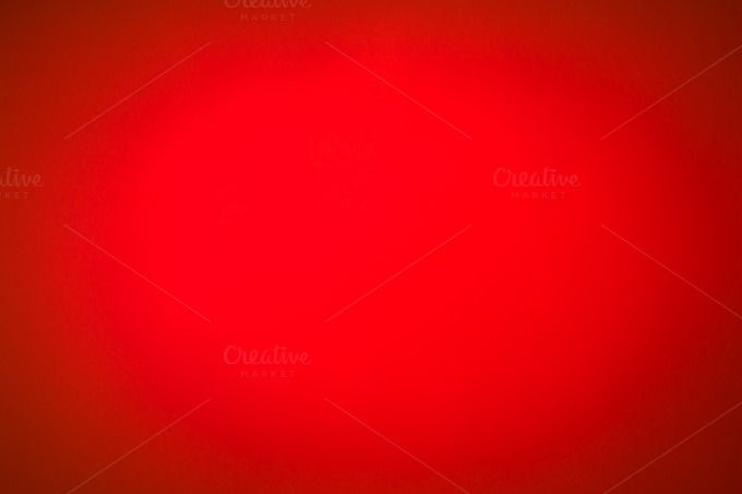 Abstract red gradient background by Pushish Images on @creativemarket