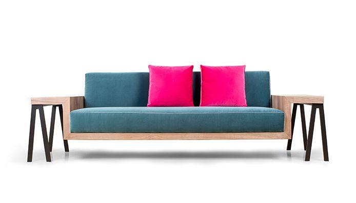 MOYA :: sofas :: DAVID
