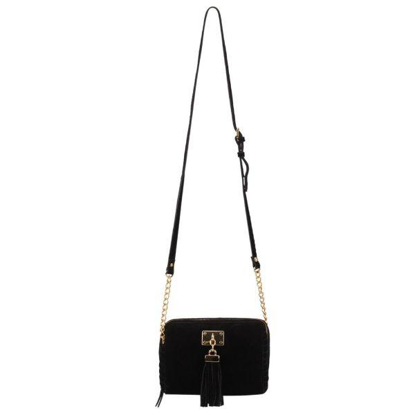 Night Bag! #shoestock #bestsellers #bag #black #nightout - Ref 09.06.0161