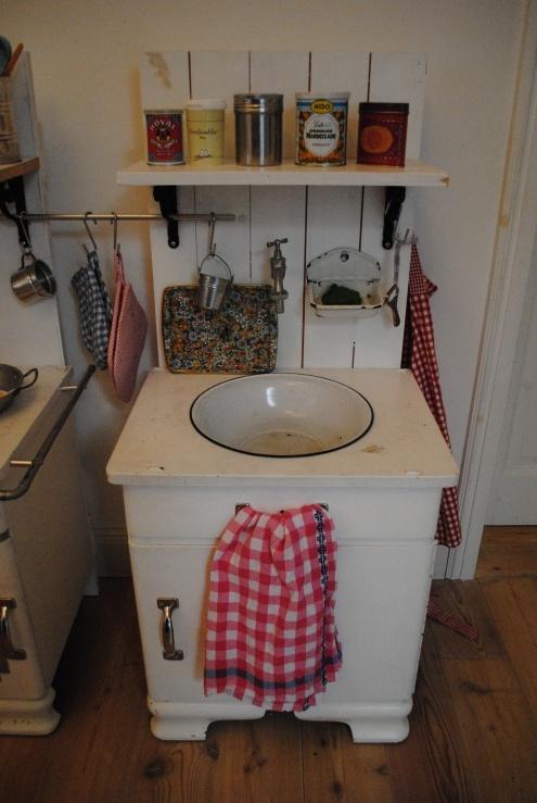 spielküche - spüle von matti-matjes
