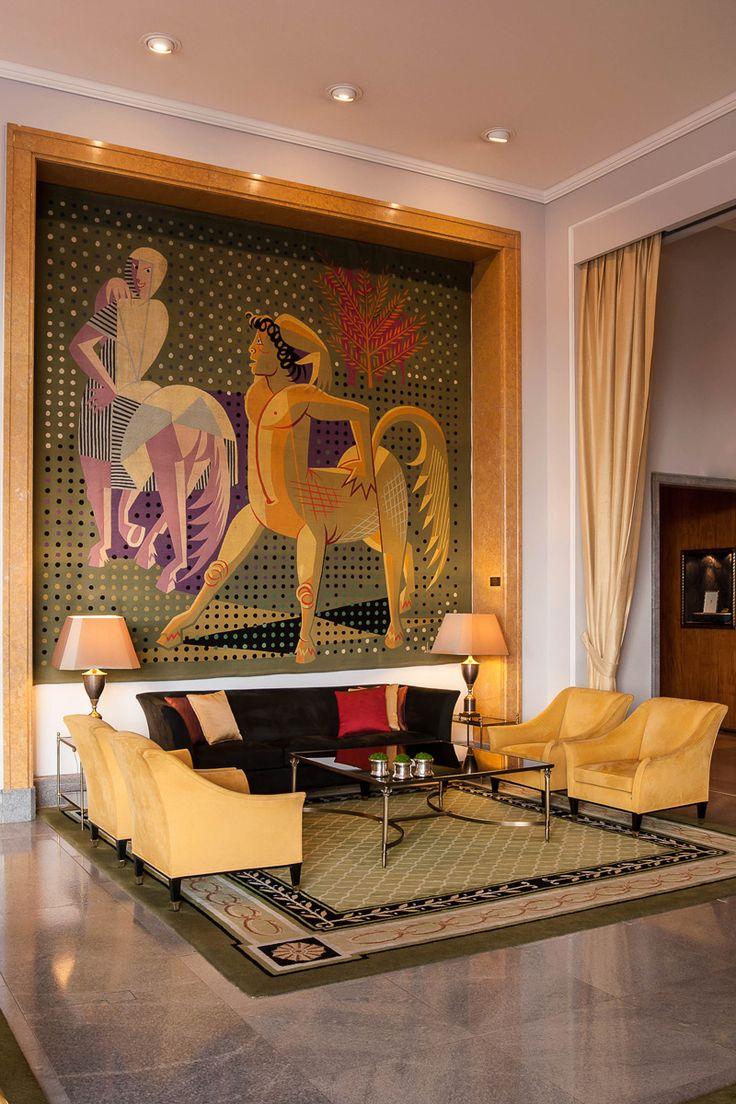 Ritz Four Seasons | Galería