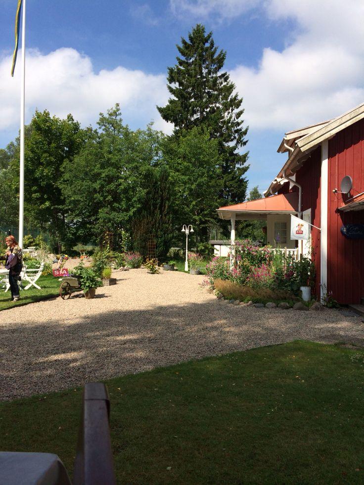 Backamo, café - Sweden