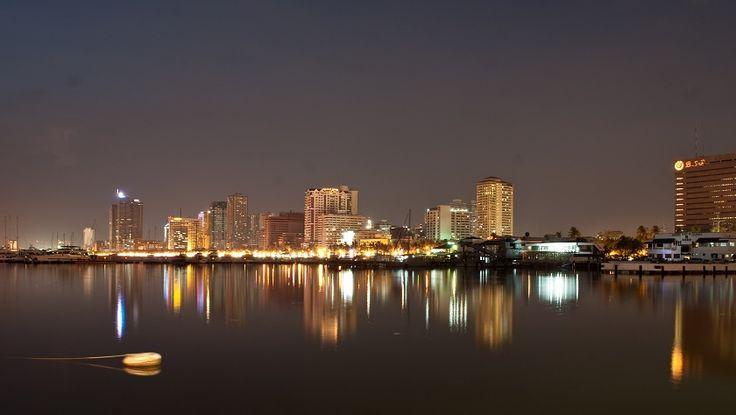 Las 5 ciudades de Asia y África que se convertirán en grandes centros tecnológicos a nivel mundial